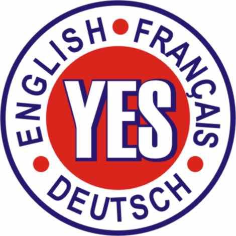 Центр иностранных языков yes, филиал люберцы
